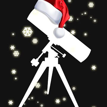 Astronomy Christmas Gifts by SL-Creative