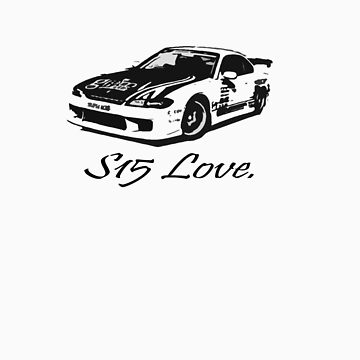 S15 Love. by SHME32