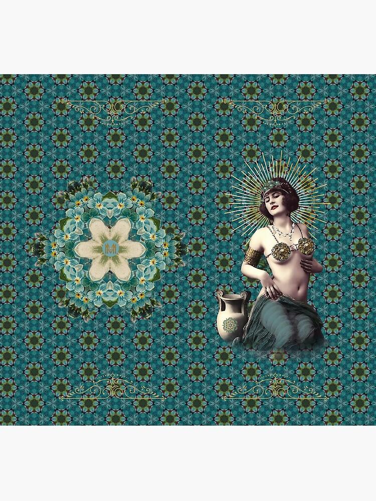 «Marie-Louise» par lesmusesetmoi
