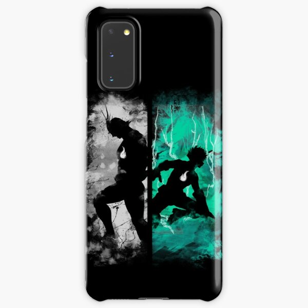 One For All Samsung Galaxy Snap Case