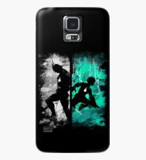 Einer für alle Hülle & Skin für Samsung Galaxy
