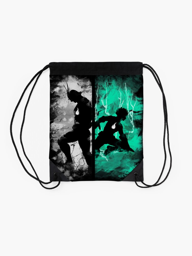 Alternate view of One For All Drawstring Bag