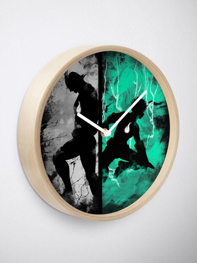 Vista alternativa de Reloj Uno para todos