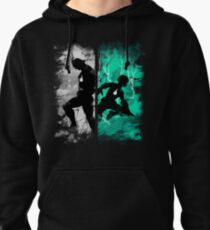 One For All Pullover Hoodie