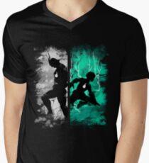 One For All Men's V-Neck T-Shirt