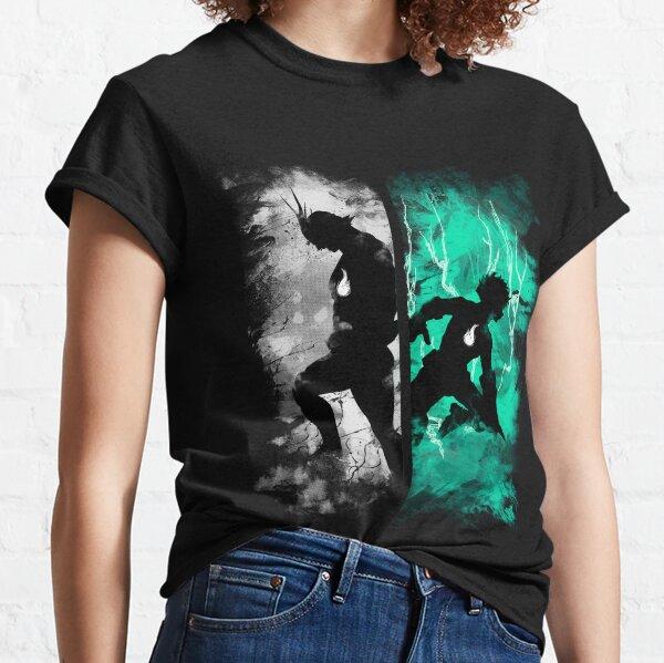 Uno para todos Camiseta clásica