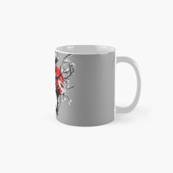 Spiritueux du Japon Mug classique