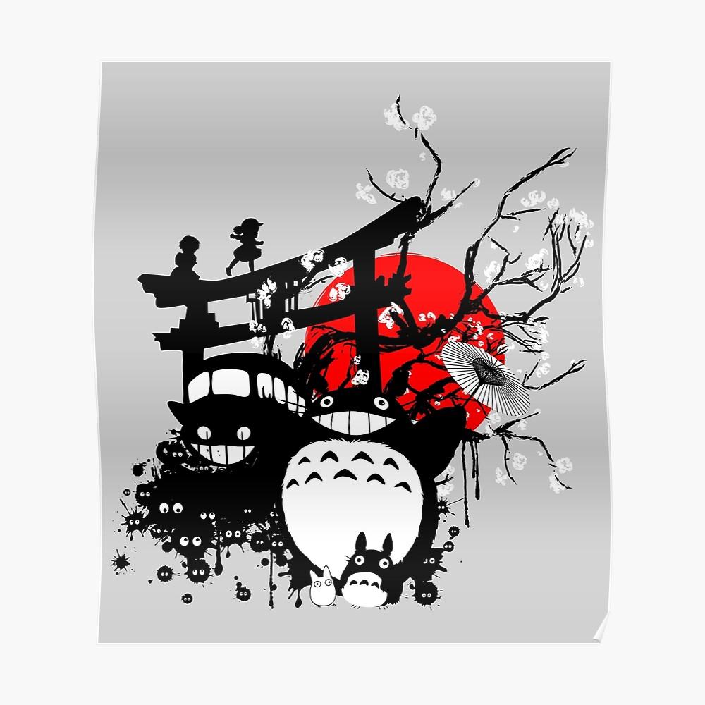Japan Spirituosen Poster
