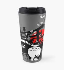 Japan Spirits Travel Mug