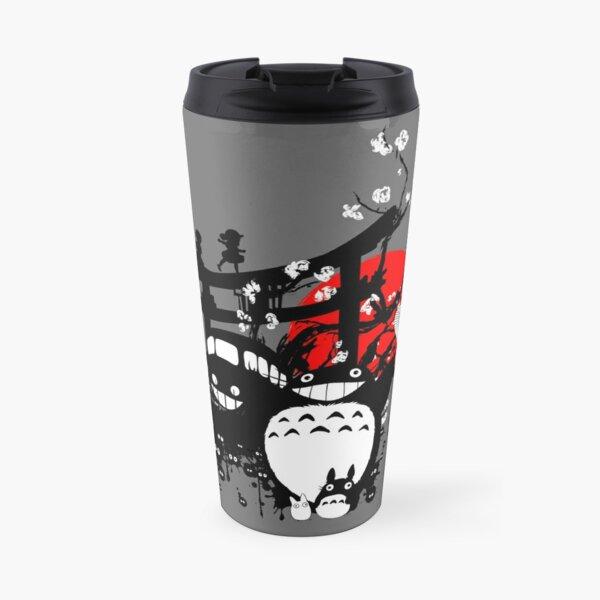 Japan Spirits Travel Mug