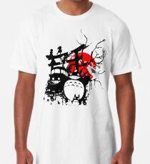 Japan Spirits Long T-Shirt