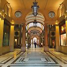 Galleria San Federico by TalBright