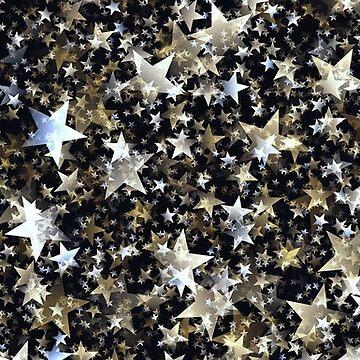 Counting stars by MUZA9