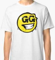 Camiseta clásica GG Smiley