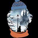 Mystical Winter by Dan Elijah Fajardo
