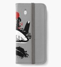 Magical Meeting iPhone Wallet/Case/Skin