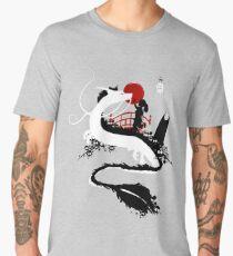 Magical Meeting Men's Premium T-Shirt