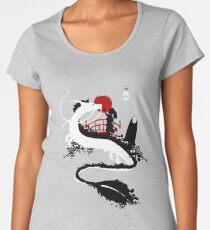 Magical Meeting Women's Premium T-Shirt