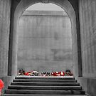 'Lest we forget' by Thea 65