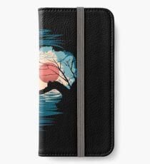 Sunrise iPhone Wallet/Case/Skin