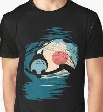 Sunrise Graphic T-Shirt