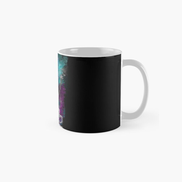 Cheshire's Tea Classic Mug