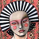 Masquerade by Alexandra Melander