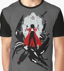 Alchemy Graphic T-Shirt