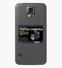 Dorthea Lange's Tripod Camera Case/Skin for Samsung Galaxy