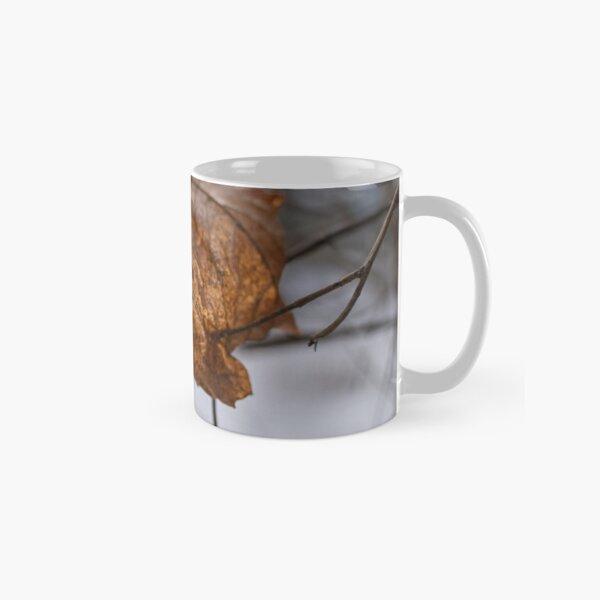 Vascular System Classic Mug
