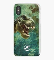 Jurassic World 2.0 iPhone Case