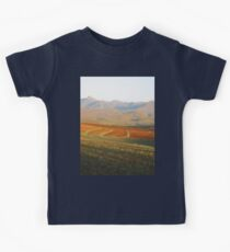 an exciting South Africa landscape Kids Clothes