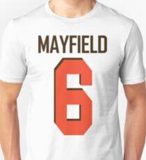 Mayfield 6 Unisex T-Shirt