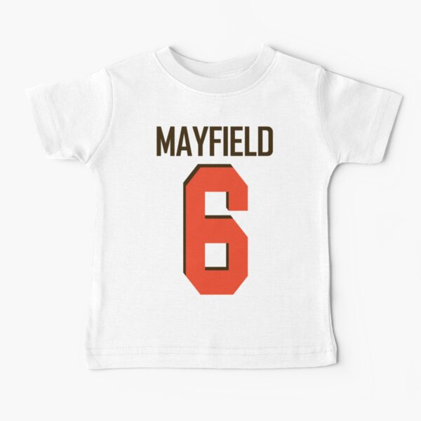 Mayfield 6 Baby T-Shirt