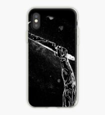 store knife from dorohedoro iPhone Case