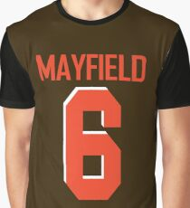 Mayfield 6 Graphic T-Shirt