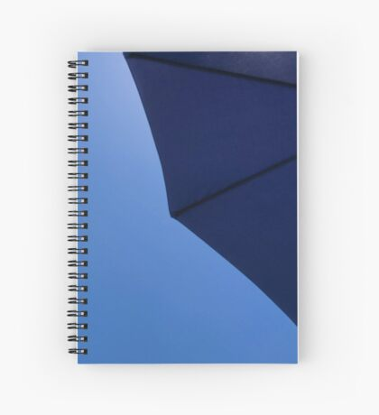 You can stand under my umbrella Spiral Notebook