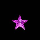 christmas star  by Perggals© - Stacey Turner