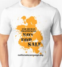 NOT FOR SALE III Unisex T-Shirt