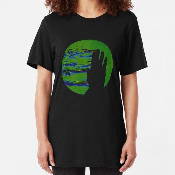 Solid Air Slim Fit T-Shirt