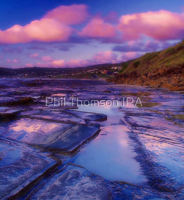 """""""Morningtide Mirrored"""" by Phil Thomson IPA"""