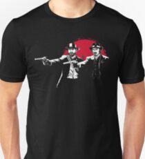 Red Dead Fiction Unisex T-Shirt