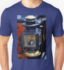 Vintage Car Lamp......... Unisex T-Shirt