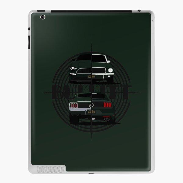 Bullitt Generations iPad Skin