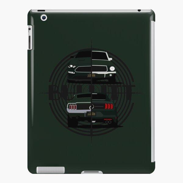 Bullitt Generations iPad Snap Case