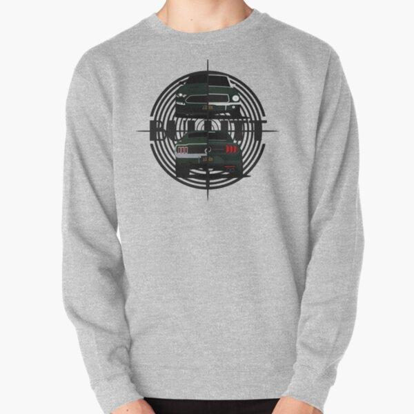 Bullitt Generations Pullover Sweatshirt