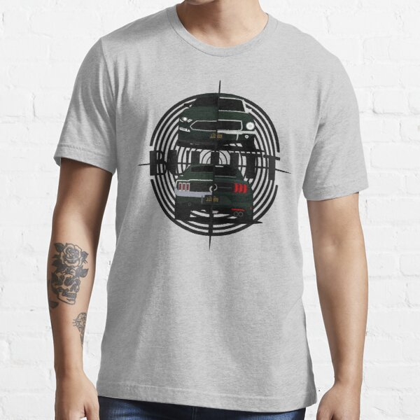 Générations Bullitt T-shirt essentiel