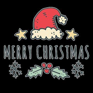 Merry Christmas by soondoock