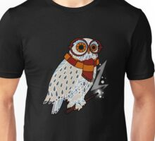 Hedwig the witch Unisex T-Shirt