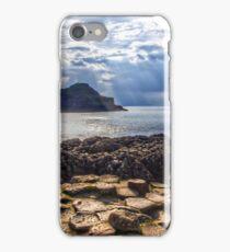 Giant's Causeway - Northern Ireland iPhone Case/Skin